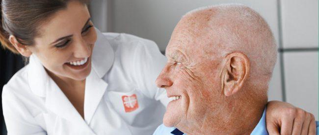 Über 1.000 Mitarbeiter in der Pflege