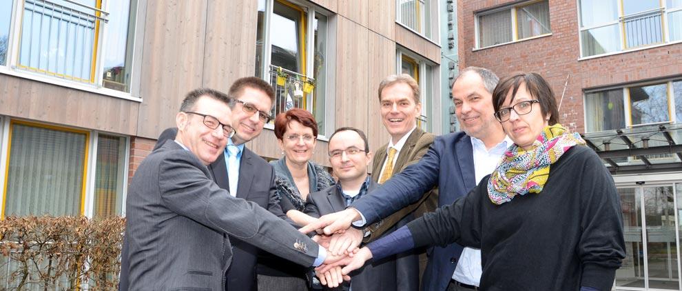 Gründer des Altenpflegenetzwerk katharina – Mönchengladbach