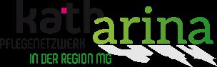 Logo – katharina – Pflegenetzwerk in der Region Mönchengladback
