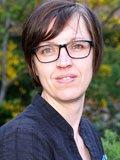 Claudia Frenken – Einrichtungsleitung – St. Antonius Altenheim - Wickrath
