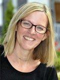 Brigitte Stumpf – Leiterin Caritas-Tagespflege für Senioren