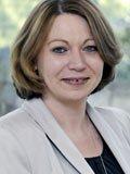 Julia Zehnpfennig – Einrichtungsleiterin – Katharinenstift Am bunten Garten – Mönchengladbach