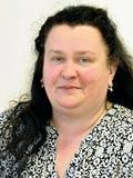 Margrit Mixdorf – Komm. Einrichtungsleitung – CARITASZENTRUM NEUWERK