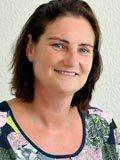 Einrichtungsleiterin Birgit Vitz